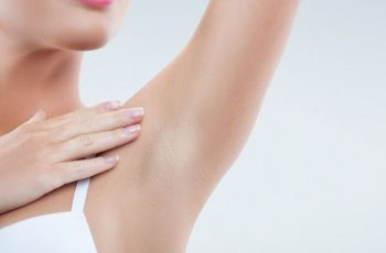 Depilação a laser clareia a pele?